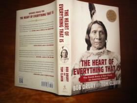 The Heart Of Everything That Is: The Untold Story Of Red Cloud An American Legend