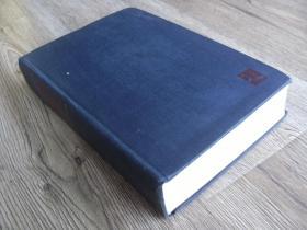 Roosevelt and Hopkins: An Intimate History 【历史类,大32开,高级布面精装,毛边本,979页】