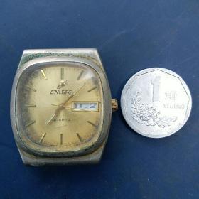 手表 一块 实物实拍 怀旧收藏