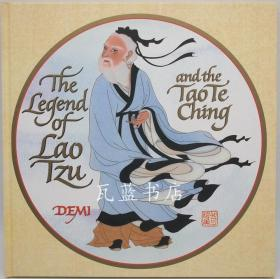 The Legend of Lao Tzu and the Tao Te Ching老子和道德经英文版