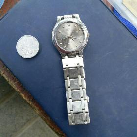 怀旧收藏手表一块 实物实拍