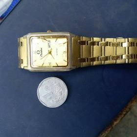 怀旧收藏 手表一块 实物实拍