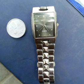 手表一块 怀旧收藏 实物实拍