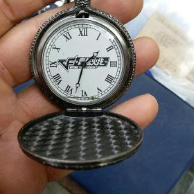 怀旧收藏 手表 一块实物实拍 穿越火线