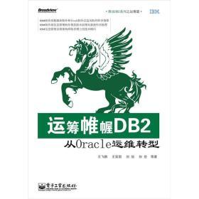 运筹帷幄DB2