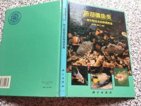 珊瑚礁鱼类:南沙群岛及热带观赏鱼