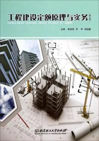 【正版未翻阅】工程建设定额原理与实务