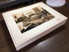 【孤本】【限量50套】約1930年山中商會《世界古美術展覽會寫真集》70幅原版照片全