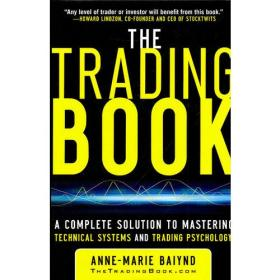 TRADING BOOK: A COMPLETE SOLUTION TO
