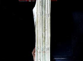 红旗1978年 (1-12期)合订本 缺第11期