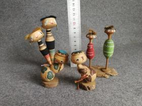 日本乡土玩具