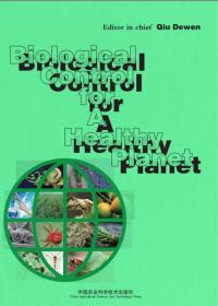 Biological Control for a Healthy Planet