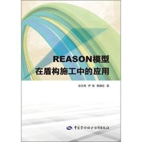 REASON模型在盾构施工中的应用