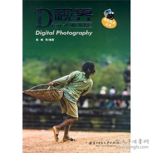 Digital视界
