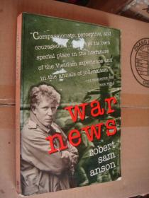 War news (A Young reporters in Indochina