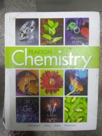 现货~CHEMISTRY 2012 STUDENT EDITION (HARD COVER) 9780132525763