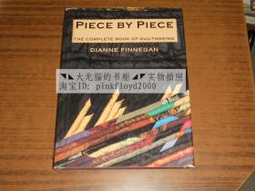 Piece By Piece  (16开精装本)