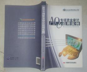 AO专项资金审计应用实例 9787511915740