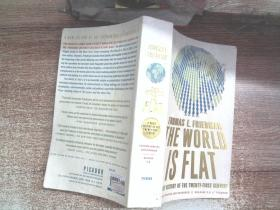 Thomas L. Friedman : The World is Flat A Brief History of the Twenty-First 3.0