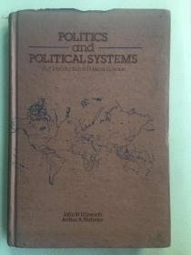 politics and political systems