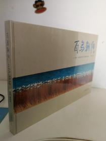 百鸟朝阳 中国山西寿阳百种野生鸟禽摄影集(未开封小瑕疵)