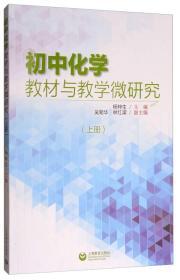 初中化学教材与教学微研究(上册)