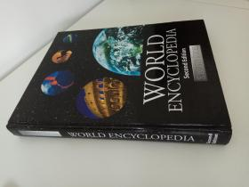 WORLD ENCYCLOPEDIA INSIGHT GUIDES( SECOND EDITION) 世界百科全书