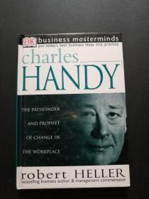 charles HANDY robert HELLER(精装)