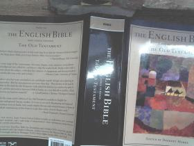 THE ENGLISH BIBLE KING JAMES VERSION THE OLD TESTAMENT
