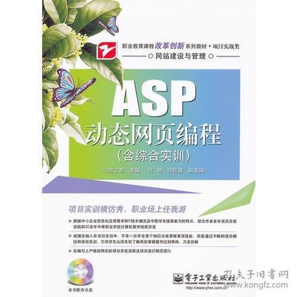 ASP动态网页编程