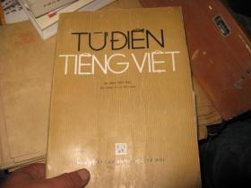 越语辞典 馆藏