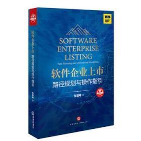 软件企业上市:路径规划与操作指引
