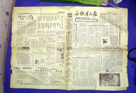 100010286  承德群众报1989.2.23