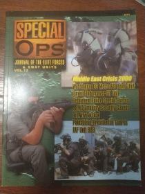 SPECIAL OPS VOL.12