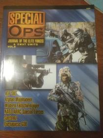 SPECIAL OPS VOL.8