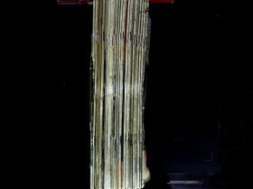 红旗 1983年 (1-24)全年合订