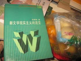 北京大学青年学者文库----新文学现实主义的流变 (精装