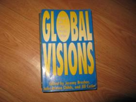 GLOBAL  VISIONS BEYOND THE  NEW  WORLD  ORDER