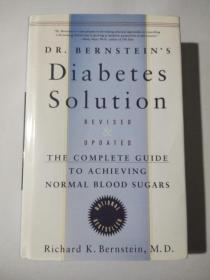 dr.bernsteins diabetes solution