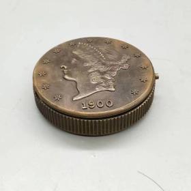 女王头怀表(长期有货),重量约189克。代理可以转图加价,运费自理。