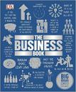 商业书籍  The Business Book: Big Ideas Simply Explained
