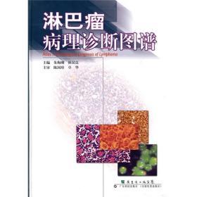 淋巴瘤病理诊断图谱