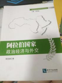 阿拉伯国家政治经济与外交(笔记多)