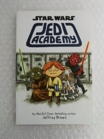 Star Wars: Jedi Academy 星球大战之绝地学院