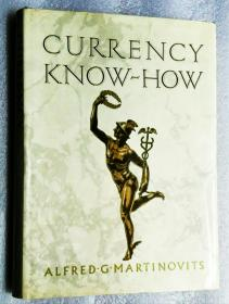 CURRENCY KNOW-HOW
