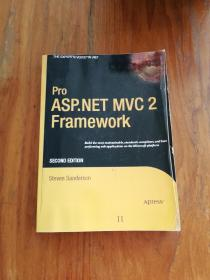 pro  ASP.NET MVC 2 FRAMEWORK, SECOND EDITION II