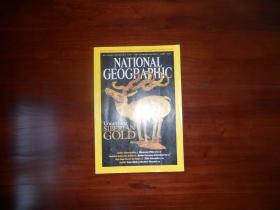 NATIONAL GEOGRAPHIC美国国家地理(2003年6月,英文版)