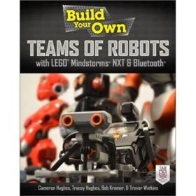 LEGO MINDSTORMS NXT W/BLUETOOTH & ANDROI