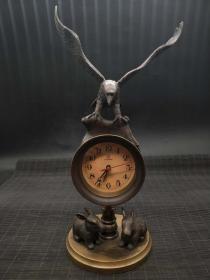 鹰兔表(长期有货),重量1496g代理转图可以加价,运费自理。