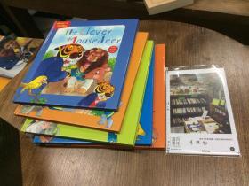 5本英文童书